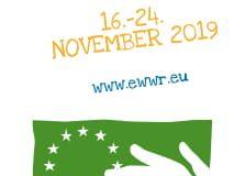 Evropski teden zmanjševanja odpadkov 2019